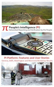 PI Platform Features and User Stories